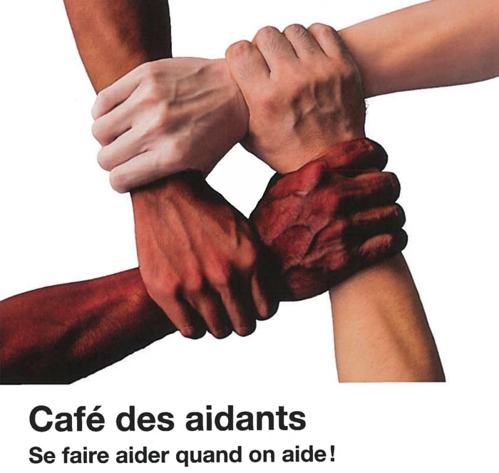 cafe des aidants